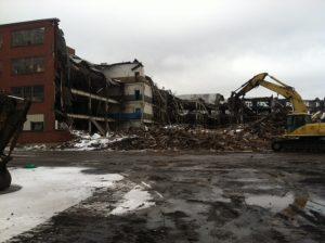 KT Demolition